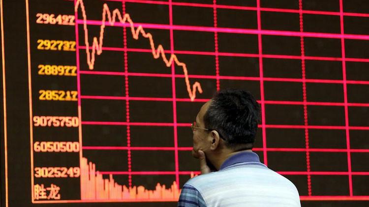 """Roubini: """"La reacción al desplome de la bolsa china fue maníaco-depresiva"""""""