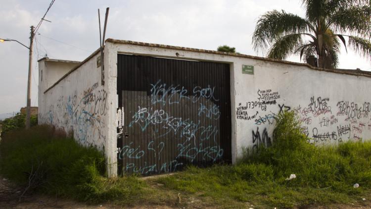 México: Aquí disolvían en ácido a sus víctimas criminales de Jalisco