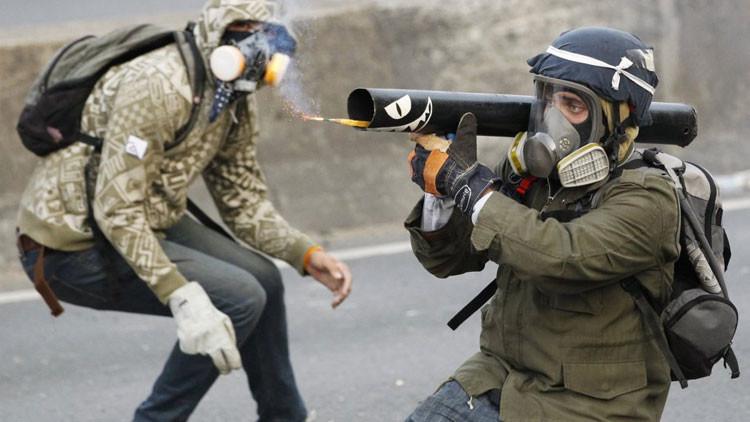 Venezuela: Uno de los procesados junto a Leopoldo López se fuga a EE.UU.