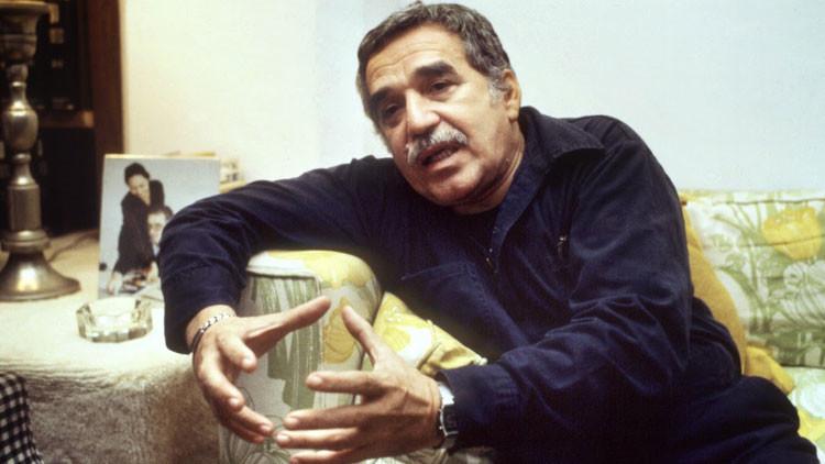 'The Washington Post': El FBI espió a García Márquez durante más de dos décadas