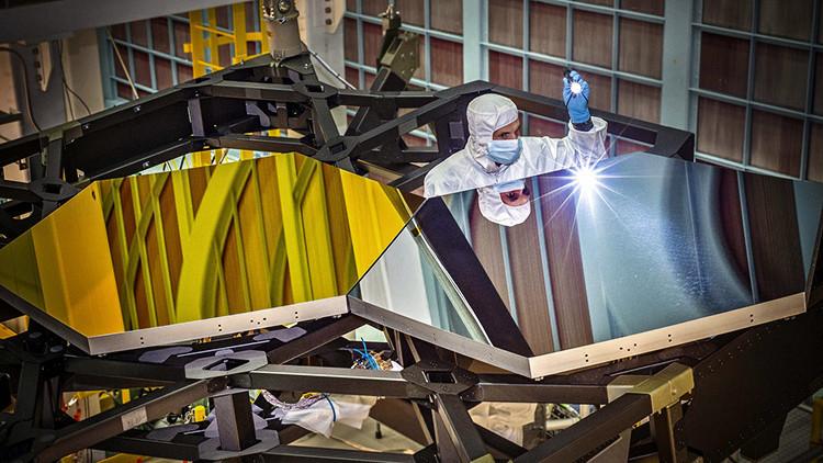 Cuatro futuristas tecnologías espaciales que podrían cambiar el mundo este siglo