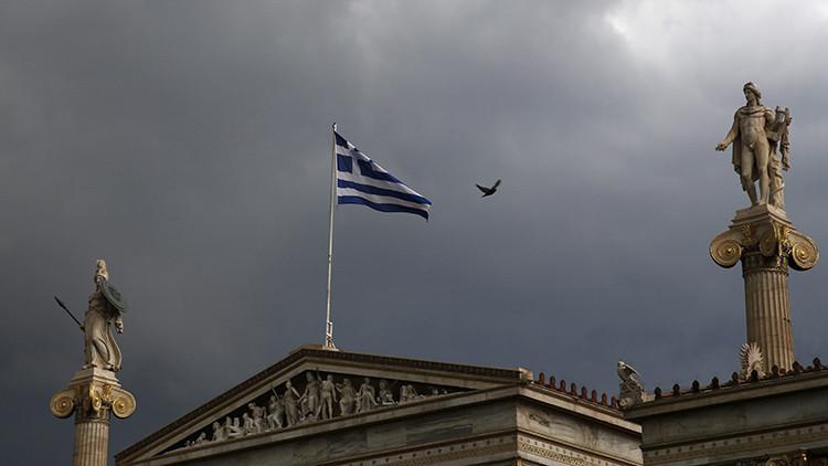 """""""EE.UU. pidió a Grecia cerrar su espacio aéreo a aviones rusos con ayuda humanitaria para Siria"""""""
