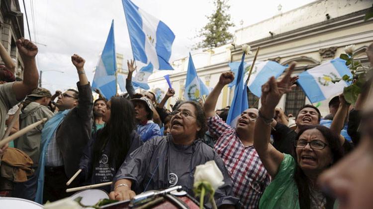 ¿Podría México seguir el ejemplo de Guatemala?