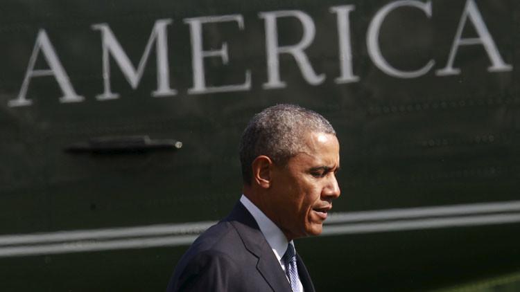"""La democracia impuesta por EE.UU.: """"Ni Hitler mataba a los líderes políticos que se le rendían"""""""