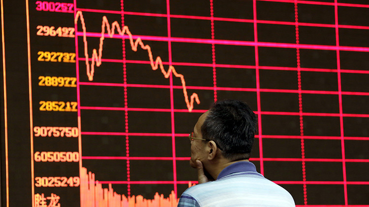 ¿Cómo puede influir en el mercado la venta de los bonos del Tesoro de EE.UU. por parte de China?