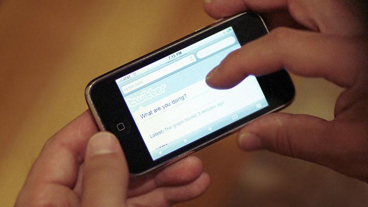 Mexicano ciego crea un programa que ayuda a los invidentes a utilizar Twitter