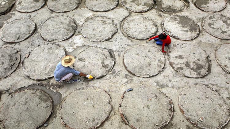 Turquía: Hallan tumbas de 2.800 años de antigüedad pertenecientes al reino de Urartu