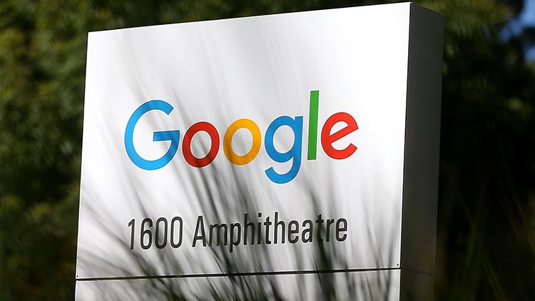 El 'nuevo' icono de Google ya existía en 2008 y fue creado por un diseñador ruso