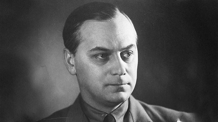 Publican los diarios de Alfred Rosenberg, uno de los padres del ideario nazi