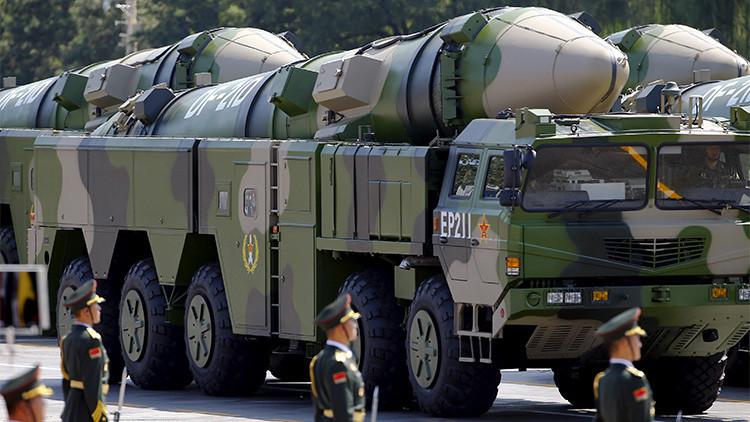 Las 5 victorias estratégicas obtenidas por China con su gran desfile militar