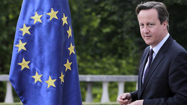 Reino Unido: La Cámara de los Comunes aprueba el plan de referéndum sobre la salida de la UE