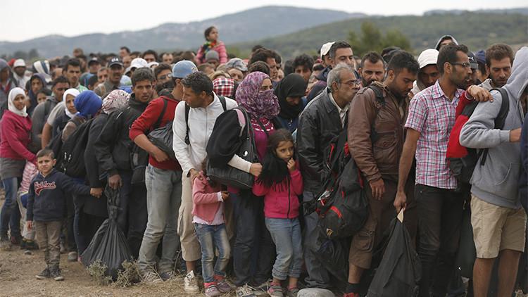 Maduro afirma que Venezuela acogerá 20.000 refugiados sirios