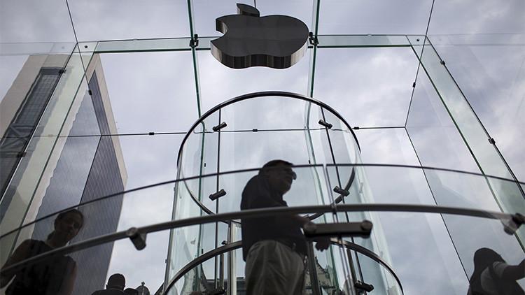 Apple y Microsoft disputan con EE.UU. por el acceso a datos de los usuarios