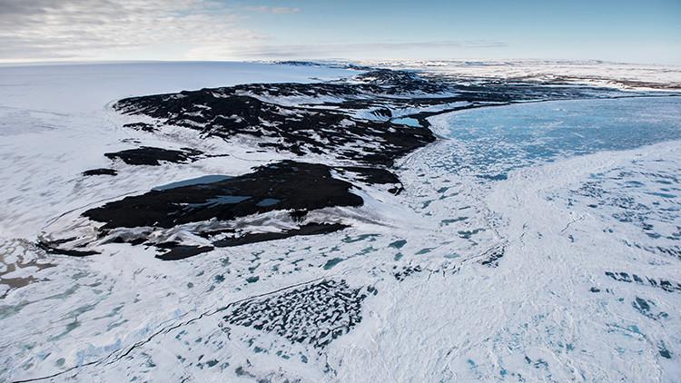 EE.UU. despliega una red de inteligencia en el Ártico
