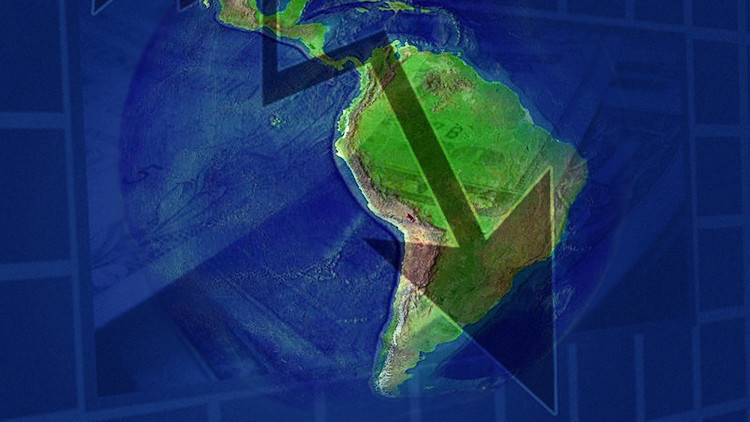 ¿Llega a América Latina la época de 'vacas flacas'?