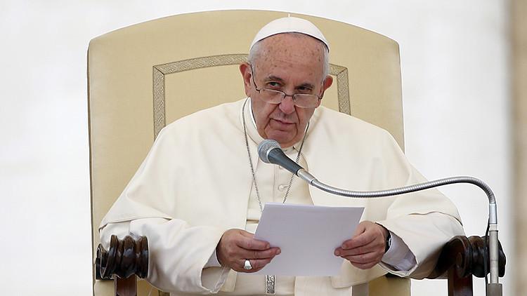 ¿Revolución en la Iglesia Católica?: El papa Francisco reforma la nulidad del matrimonio