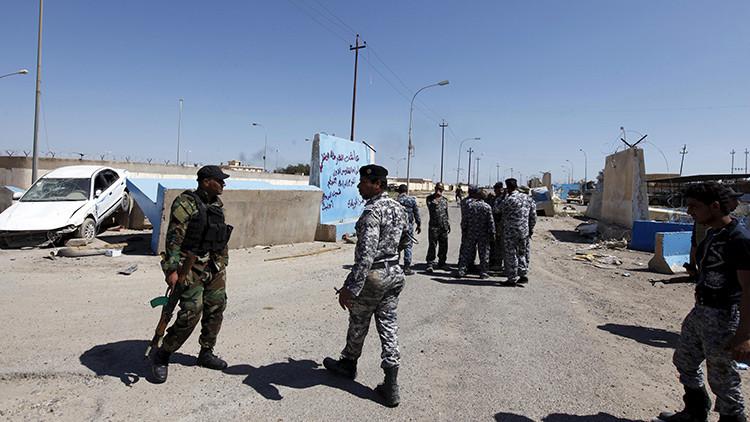 Hombres armados secuestran al viceministro de Justicia de Irak