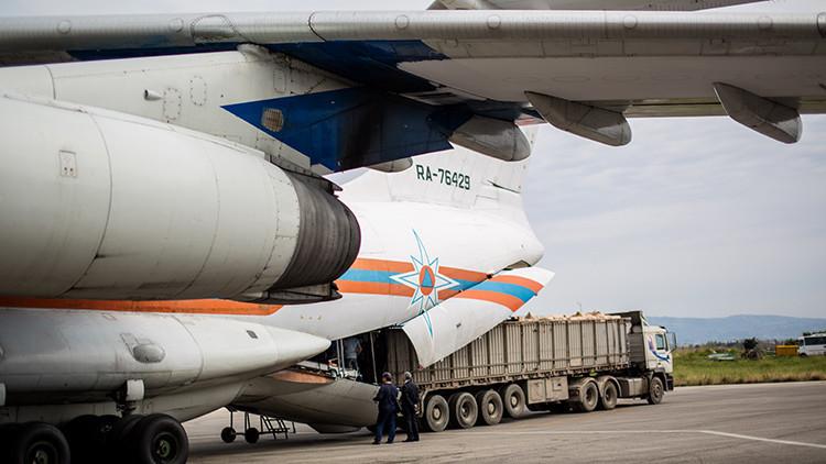 """Moscú espera """"explicaciones"""" de Bulgaria por el cierre de su espacio aéreo a los aviones rusos"""