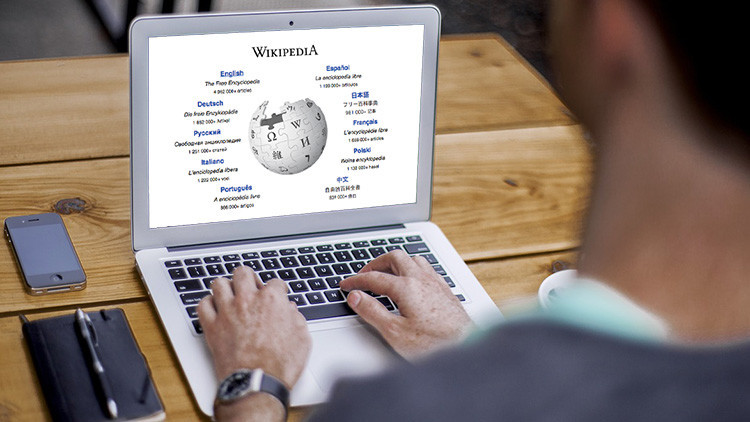 Wikipedia da de baja a 381 editores que escribían artículos positivos a cambio de  dinero