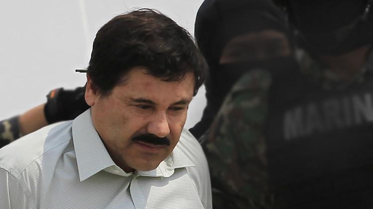 México: Un funcionario confirma la veracidad de foto de 'El Chapo' que indicaría su paradero