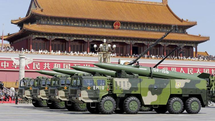 China o Irán: ¿Cuál representa la mayor amenaza aérea para EE.UU.?