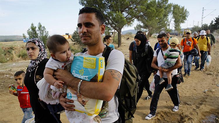 """Precandidato republicano Graham: EE.UU. debe aceptar su """"justa parte"""" de refugiados sirios"""