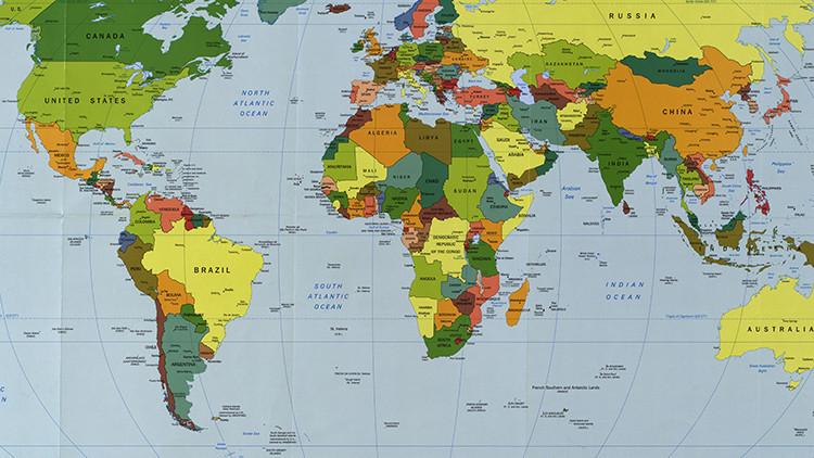 Los lugares de mayor importancia estratégica para el futuro de la humanidad