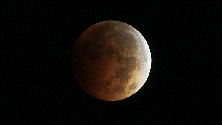 ¿La 'luna de sangre' es un presagio del fin del mundo? NASA da respuesta en un comunicado oficial