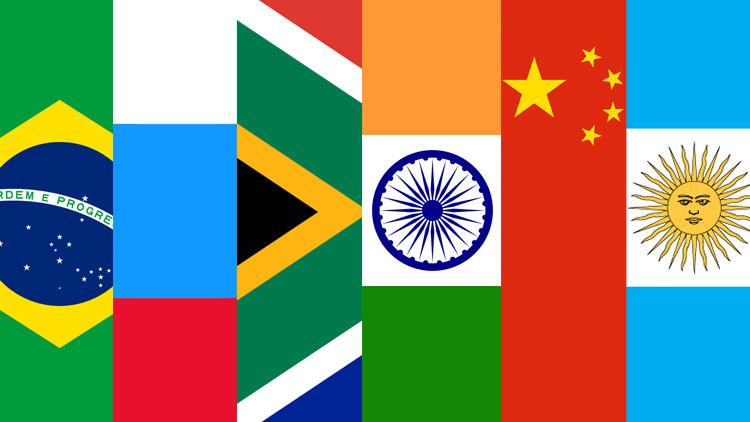 """Kirchner a Lula: """"Tenés que ser el embajador para que Argentina entre en el BRICS"""""""