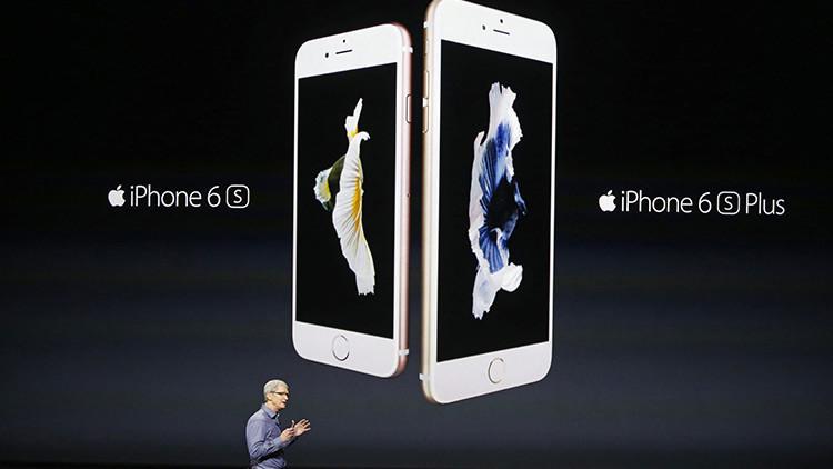 Los nuevos iPhone 6S y iPhone 6s Plus, ¿cómo son?