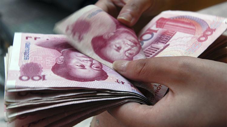 China contraataca: vende reservas para que la Fed no suba las tasas de interés