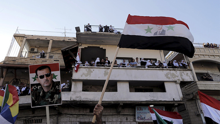 De las bombas al diálogo en Siria: Ministros europeos abogan por negociar con Al Assad