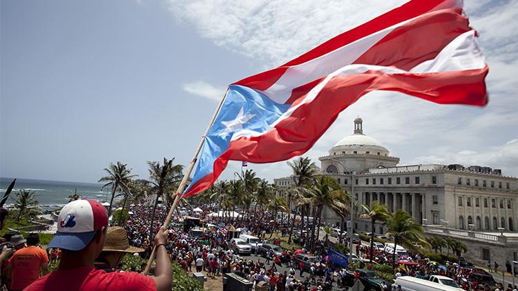 Puerto Rico prepara un duro ajuste para afrontar la crisis