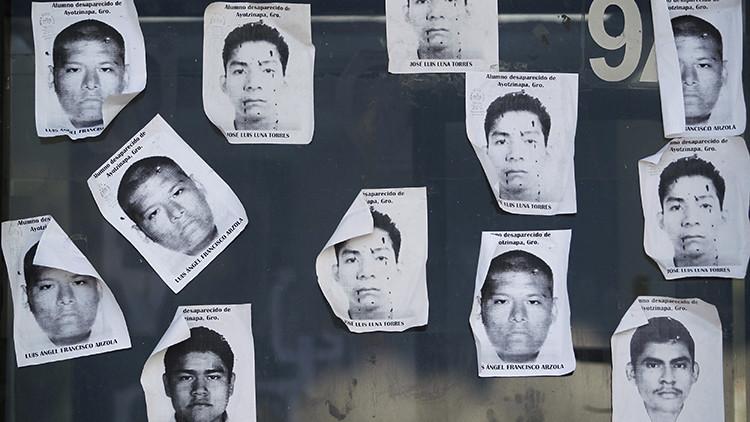 ¿Qué pasó con el quinto autobús del caso Ayotzinapa?