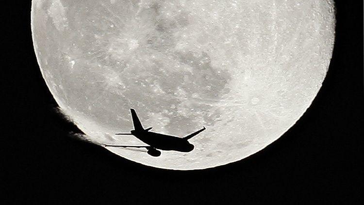 China podría ser el primer país en 'asomarse' a la cara oculta de la Luna
