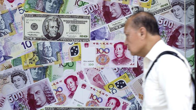 China lanzará su nuevo sistema internacional de pago a finales de este año