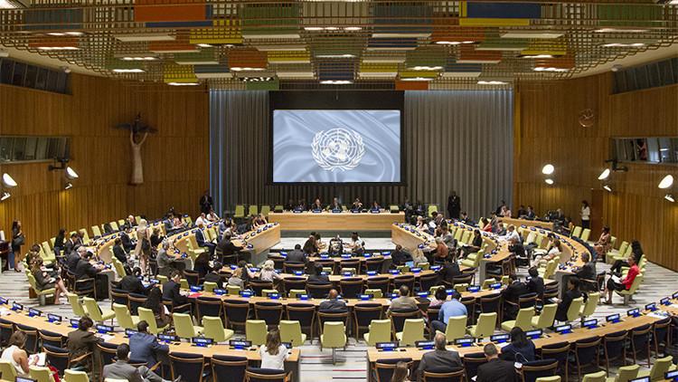Llamamiento de Rusia en la ONU para que los países no desplieguen armas nucleares en el extranjero