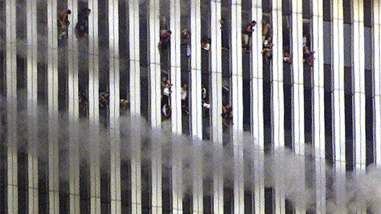 ¿Quién era 'el Hombre que Cae'? Historia detrás de la foto más sobrecogedora y censurada del 11-S