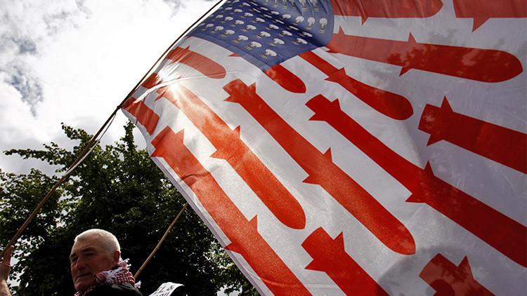 """""""Crece la irritación entre Europa y EE.UU."""""""