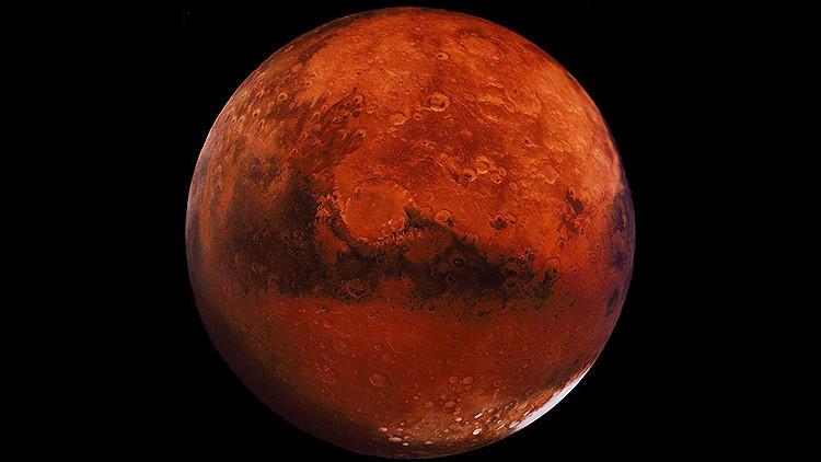 """Elon Musk: """"Hay que lanzar una bomba termonuclear en Marte"""""""