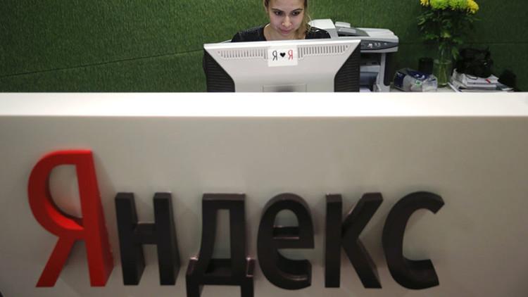 El buscador ruso Yandex se expande a China