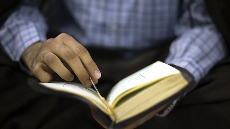 Irán: Se condena a delincuentes a leer libros