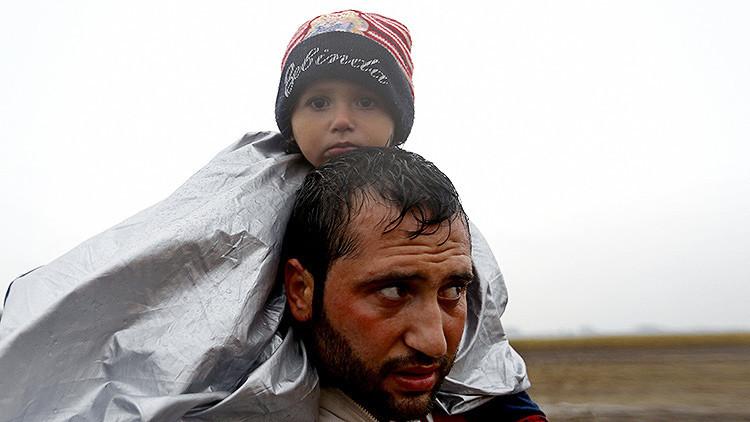 Hungría empezará a arrestar inmigrantes ilegales desde la próxima semana