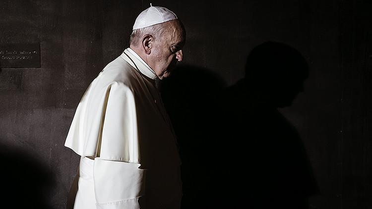¿Es el papa Francisco realmente católico?