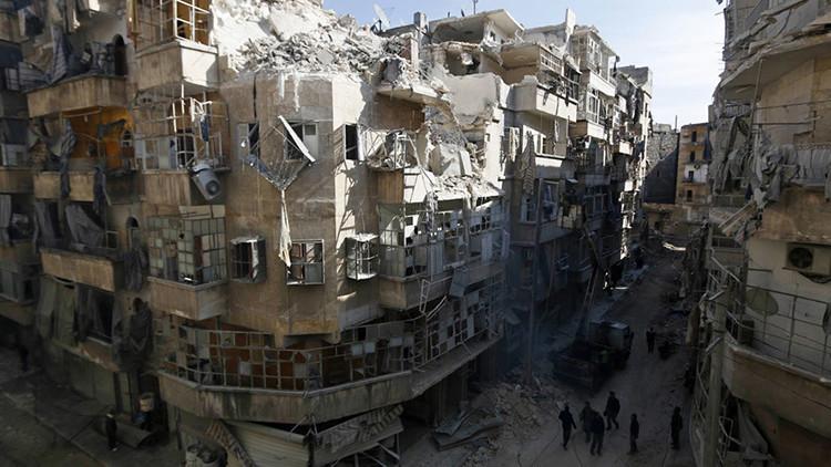 """""""¡Que vienen los rusos!"""" ¿Quién y por qué inventa la 'intervención' rusa en Siria?"""