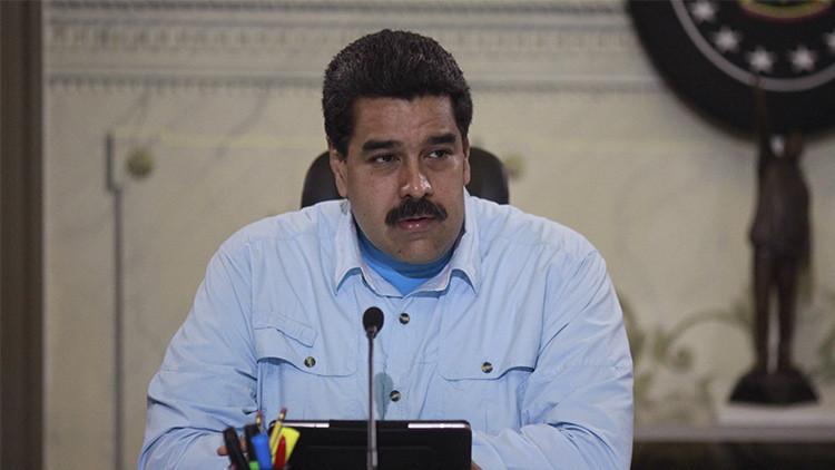 Maduro anuncia que aumentará las zonas especiales en la frontera con Colombia