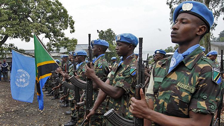 """¿Hacia unos nuevos cascos azules?: Ban Ki-moon propone """"cambios fundamentales"""" en las fuerzas de paz"""