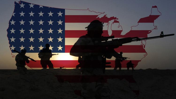 'Los Estados Unidos del EI': Decenas de acusados de estar vinculados al Estado Islámico desde 2014