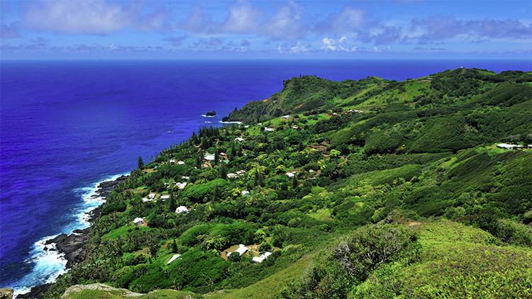 ¿Te gustaría mudarte al paraíso? El país menos poblado del mundo 'abre sus puertas'