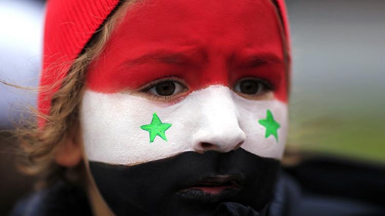 Moscú considera inaceptable que a Siria se le imponga el camino a seguir desde el exterior